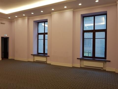 Аренда помещения 1289,4 м2 м. Маяковская - Фото 3