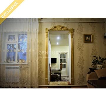 Продажа частного дома по ул.Добролюбова, 120 м2 - Фото 4