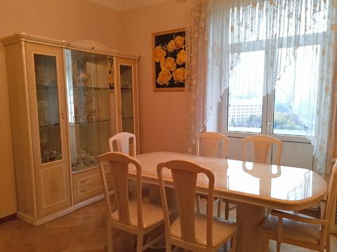 3-4 комнатная квартира на Арбате - Фото 2