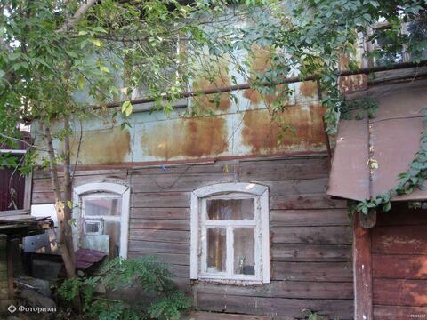 Квартира 1-комнатная Саратов, Волжский р-н, ул Соколовая - Фото 1