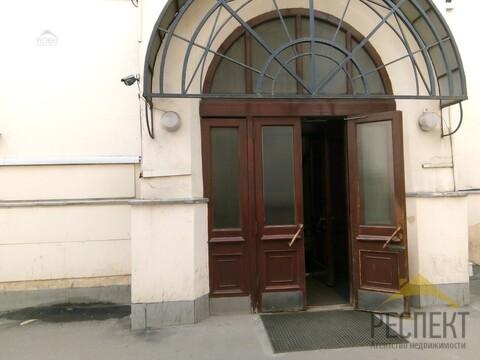 Аренда офиса, м. Пушкинская, Ул. Бронная Б. - Фото 4