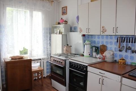 Однокомнатная квартира в деревне Клеменово - Фото 1