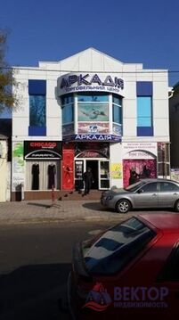 Торговые центры (ТЦ, трц), бизнес центры, город Херсон - Фото 4