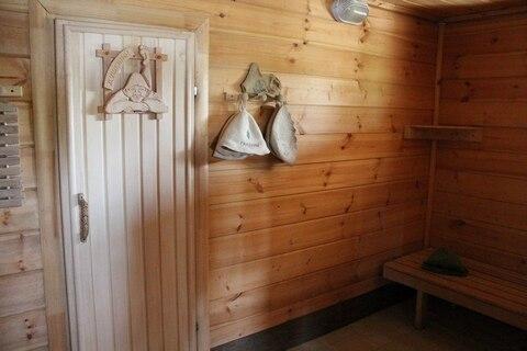Дом в рогачево со своим прудом - Фото 3