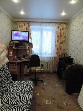 Продается комната 14,4 кв.м. в 2-ой квартире п.Быково, ул.Опаринская - Фото 1