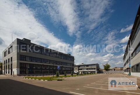 Продажа офиса пл. 6520 м2 м. Шоссе Энтузиастов в бизнес-центре класса . - Фото 1