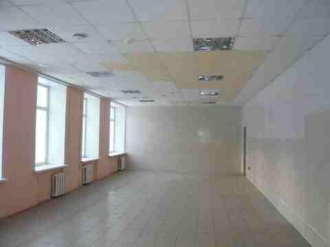 Уфа. Офисное помещение в аренду пр.Октября. Площ.300 кв.м - Фото 2