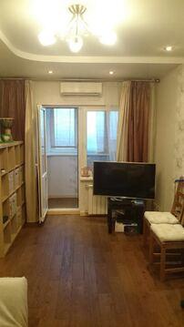 Сдается 1 комнатная квартира, г. Лыткарино, ул. Набережная, д. 5 - Фото 1