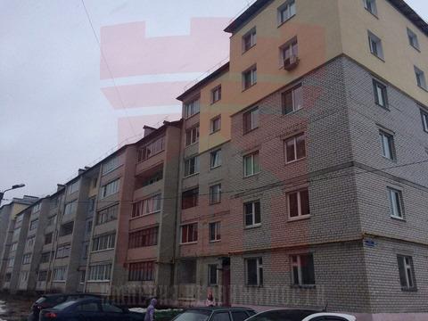 Продается 1-комнатная квартира 45,6 кв.м. улучшенная планировка - Фото 1