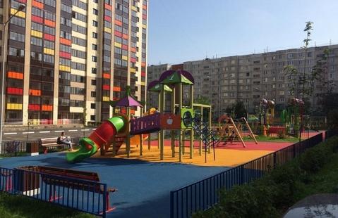 Продается 1-я кв-ра в Ногинск г, Тихвинская 20б - Фото 1