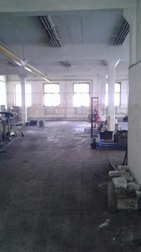 Сдаётся производственное помещение 630 м2 - Фото 2