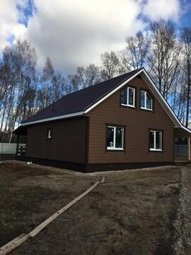 Продажа домов в Калужской области - Фото 2