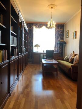 Продам 3-к квартиру, Москва г, улица Дмитрия Ульянова 4к2 - Фото 3