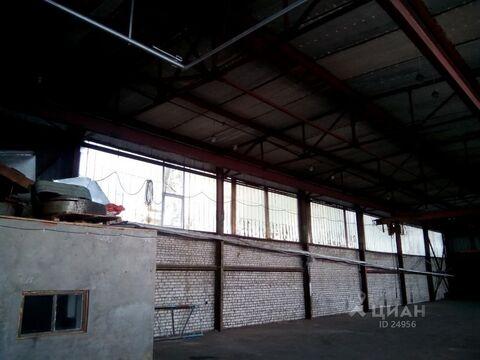 Аренда производственного помещения, Руза, Волоколамский район, . - Фото 2