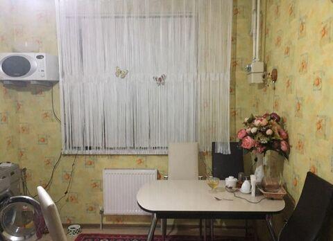 1-ком.с ремонтом и мебелью, 36 кв ин.отопление - Фото 4