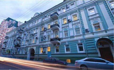 Сдается Офис. , Москва г, улица Гиляровского 4с5 - Фото 1