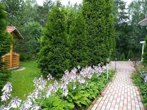 Дом в Горышкино - Фото 5