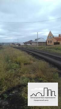 Продажа земельного участка под строительства жилого дома в г. Белгоро - Фото 4