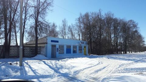 Продажа офиса, Спасский район - Фото 1