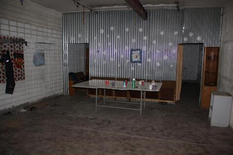 Сдам производственно-складской комплекс 1250 м2 H-6 м. - Фото 5
