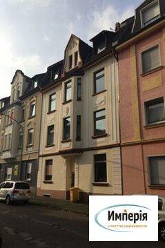 Многоквартирный жилой дом в г. Гильзенкирхен Северный Рейн-Вестфалия, - Фото 2