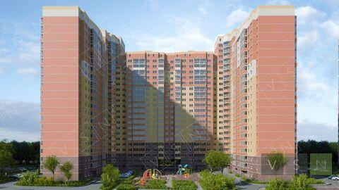 Продается квартира г.Подольск, Циолковского - Фото 1