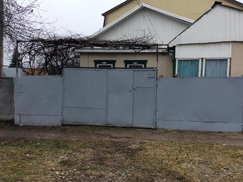 Продается дом. , Ессентуки город, улица Шубникова 19 - Фото 2