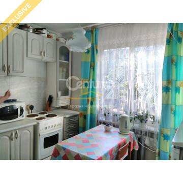 Отличный вариант для Вашей семьи, трехкомнатная по ул. Жердева, 130! - Фото 4