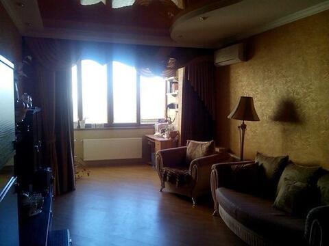 Двухкомнатная квартира в Таганроге с евроремонтом. - Фото 3
