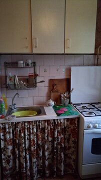 Двухкомнатная квартира в Курсаково - Фото 3