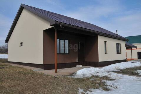 Продам 1-этажн. дом 119.7 кв.м. Майский - Фото 2