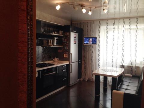 Продается 1-комнатная квартира на ул. Безыменского, д. 17 г - Фото 1