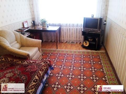 2-комнатная квартира, г. Раменское, ул. Гурьева, д. 1 - Фото 3