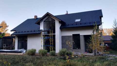 Продам дом г. Химки мкр. Клязьма-Старбеево, квартал Ивакино - Фото 1