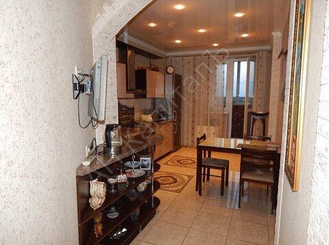 Двухкомнатная квартира Московская область г. Пушкино ул. Набережная 35 - Фото 2