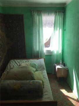 Продажа дома, Иркутск, Ул. Кордонная - Фото 1
