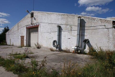 Земельный участок промназначения - Фото 5