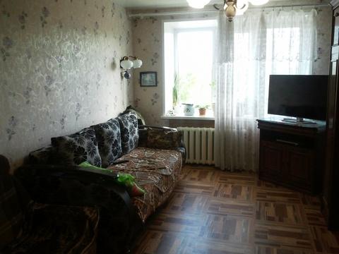 Продажа квартиры, Вологда, Тепличный микрорайон - Фото 1