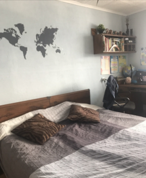 Продам 2-к квартиру, Севастополь г, улица Адмирала Юмашева 24 - Фото 1