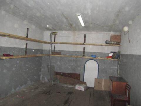 Гараж р-н столовой № 8 в городе Александров, Владимирская область - Фото 3