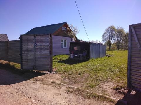 Дом в СНТ Павловское - Фото 3