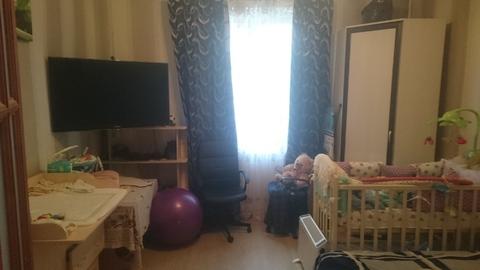 Двухкомнатная квартира по ул. Ануфриева д.6 - Фото 5