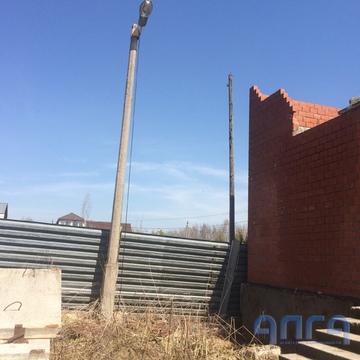 Продается земельный участок в Щелковском районе СНТ «Мишнево-2» - Фото 2