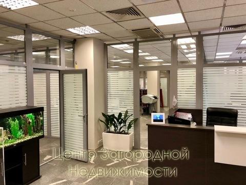 Аренда офиса в Москве, Отрадное, 2600 кв.м, класс B. Отдельно стоящее . - Фото 4