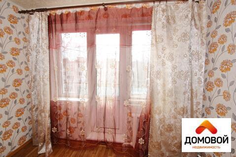 Уютная 1-комнатная квартира в районе вокзала, ул. Физкультруная - Фото 4