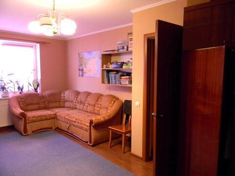 Продается 1-комн. квартира., Купить квартиру в Пионерском по недорогой цене, ID объекта - 329251928 - Фото 1