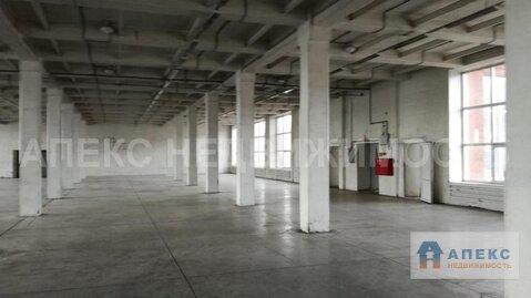 Аренда помещения пл. 650 м2 под склад, Подольск Варшавское шоссе в . - Фото 4