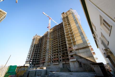 Предлагается к покупке отличная 2-комнатная квартира на 11/21 этаже - Фото 5