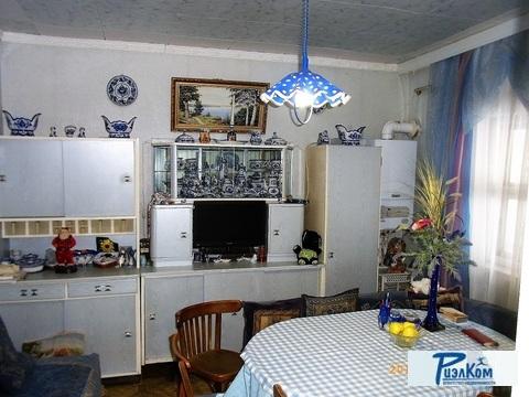 Продаю 2-х этажный жилой дом 93 кв. м. в д. Шеметово Ясногорского райо - Фото 4