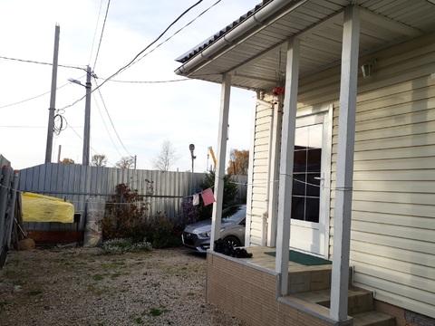 Продажа части дома 161 кв. м на 4 сот. в г. Калуга, Колхозный пр-д, 12 - Фото 3